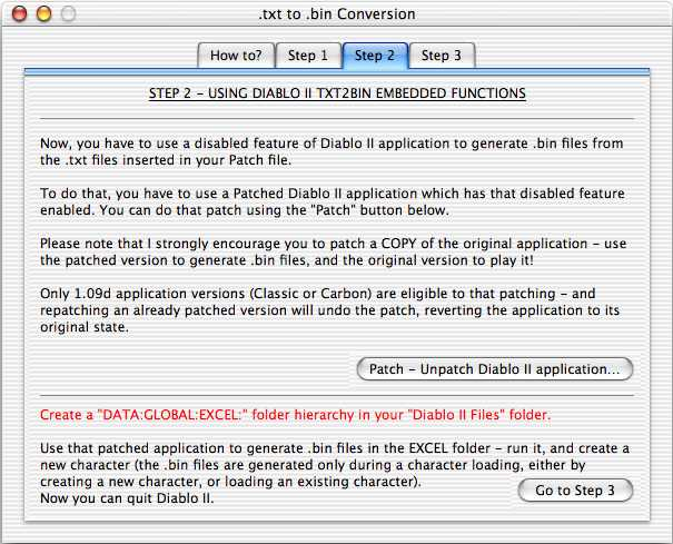 Diablo 2 version 1.10 patch download. download track from garmin etrex.